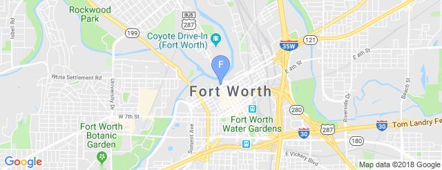 Fort Worth Live